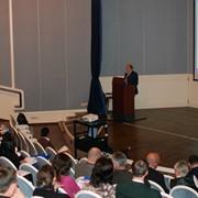 Организация и проведение конференций, семинаров, деловых встреч фото