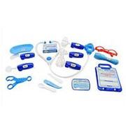 Altacto Игровой набор доктора AltactoМедицинский центр (ALT0202-032) фото