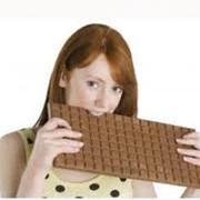 Шоколад диетический фото