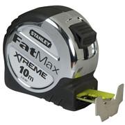 Рулетка 10м х 32мм профессиональная FatMax XL STANLEY 0-33-897 фото