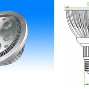 Лампы для дома LS-HP7W-001 фото