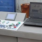 Пульт управления ПА3.0 (автоматический режим) фото