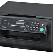Факс Panasonic KX-MB2000 RU фото