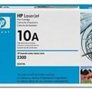 Заправка и восстановление картриджей HP Q2610A фото