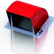 Патрубок вентиляционный периферийный ПВР-П фото