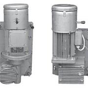 Электродвигатель для люльки строительной фото