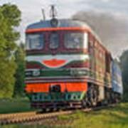 Капитальный ремонт дизельных поездов фото