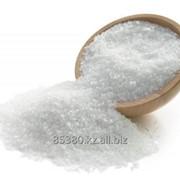 Соль пищевая фото