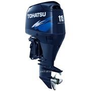 Лодочный мотор Tohatsu MD115A5 EPTOUL фото