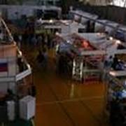 Организация и проведение выставок-ярмарок. фото