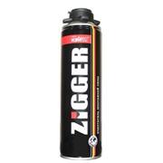 Очиститель монтажной пены Zigger фото