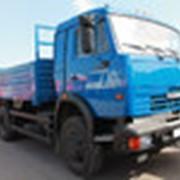 Автомобили грузовые бортовые КАМАЗ-53215-052-15 фото