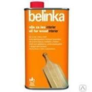 Belinka Белинка масло для древесины, соприкосающейся с продуктами питания фото