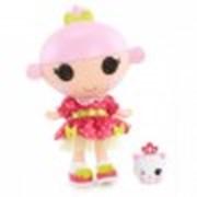 Игрушка кукла Lalaloopsy Littles Праздничная Принцесса фото