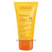 Uriage Барьесан SPF 50+ Крем для лица и тела для детей 50 мл (3486) фото