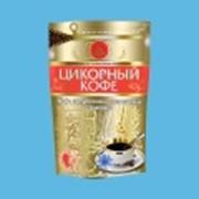 Цикорный кофе фото