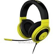 Игровая гарнитура Razer Kraken Pro Neon Yellow (RZ04-00871000-R3M1) фото
