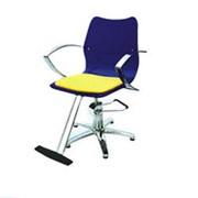 Кресло парикмахерское ZDC-3035A фото