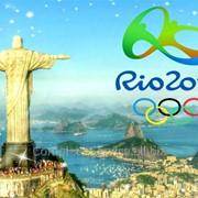 РИО 2016 Летние Олимпийские игры! фото