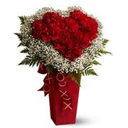 Профессиональное украшение цветами – сердце любого торжества фото