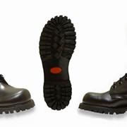 Ботинки ''Corcoran'' ''Plain Toe Combat'' #978 фото
