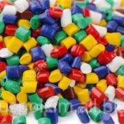 Красители для пластмасс - Masterbatch фото
