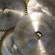 Фреза отрезная сталь Р6М5 ГОСТ2679-93 размер 160х2,5 фото