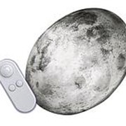 Ночник Луна, пульт управления LU-4433 фото