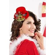 "Шляпка ""Рождество"" фото"