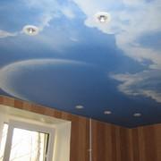 Мытье потолков фото