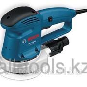 Эксцентриковые шлифмашины GEX 125 AC Professional Код: 0601372565 фото