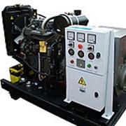 Дизель генератор АД 12-Т230 однофазный фото