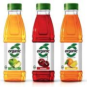 Соки Organic фото