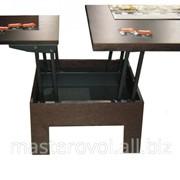 Механизм для раскладного стола (стол-трансформер), арт. РТ-009-5