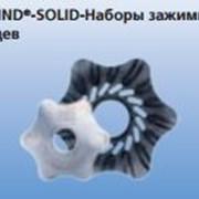 Наборы зажимных фланцев CC-GRIND-SOLID фото