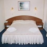 Гостиничные номера: бизнес класс фото