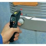 Пирометр инфракрасный TESTO 830-T2 фото