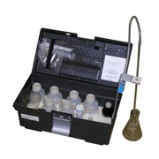 Набор для определения фосфатов в котловой воде (100 опр) фото
