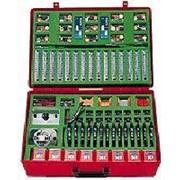 Noname Электрические цепи. Комплект лабораторного оборудования с руководством для учителя арт. RN10305 фото