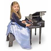 Первый рояль фото