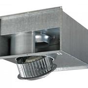 Промышленный вентилятор металлический Вентс ВКПФ 4Д 600*300 фото