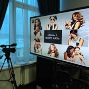 Видео трансляция фото