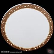 Люстра Светодиодная Reluce 09594-0.3-510 GD светильник потолочный фото