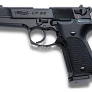 Пневматический пистолет Walther CP88 фото