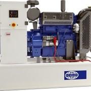 Генератор электростанция P400E FG Wilson фото