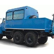 Автобусы вахтовые УРАЛ-325512-0010-41 6х6 8 мест, Автобусы вахтовые фото