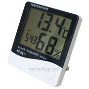 Термометр Люксопт HTC -1, код 135677 фото