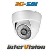 Аналоговая камера HD-X-1515DIRC Sony Exmor купольная внутрен.1500ТVL 300042 фото