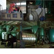 Линия по производству топливных гранул (пеллет) фото