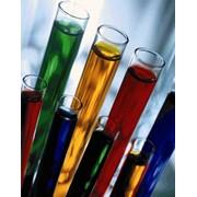 Реактив химический 2,4-диметилсульфолан фото